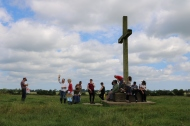 group at cross