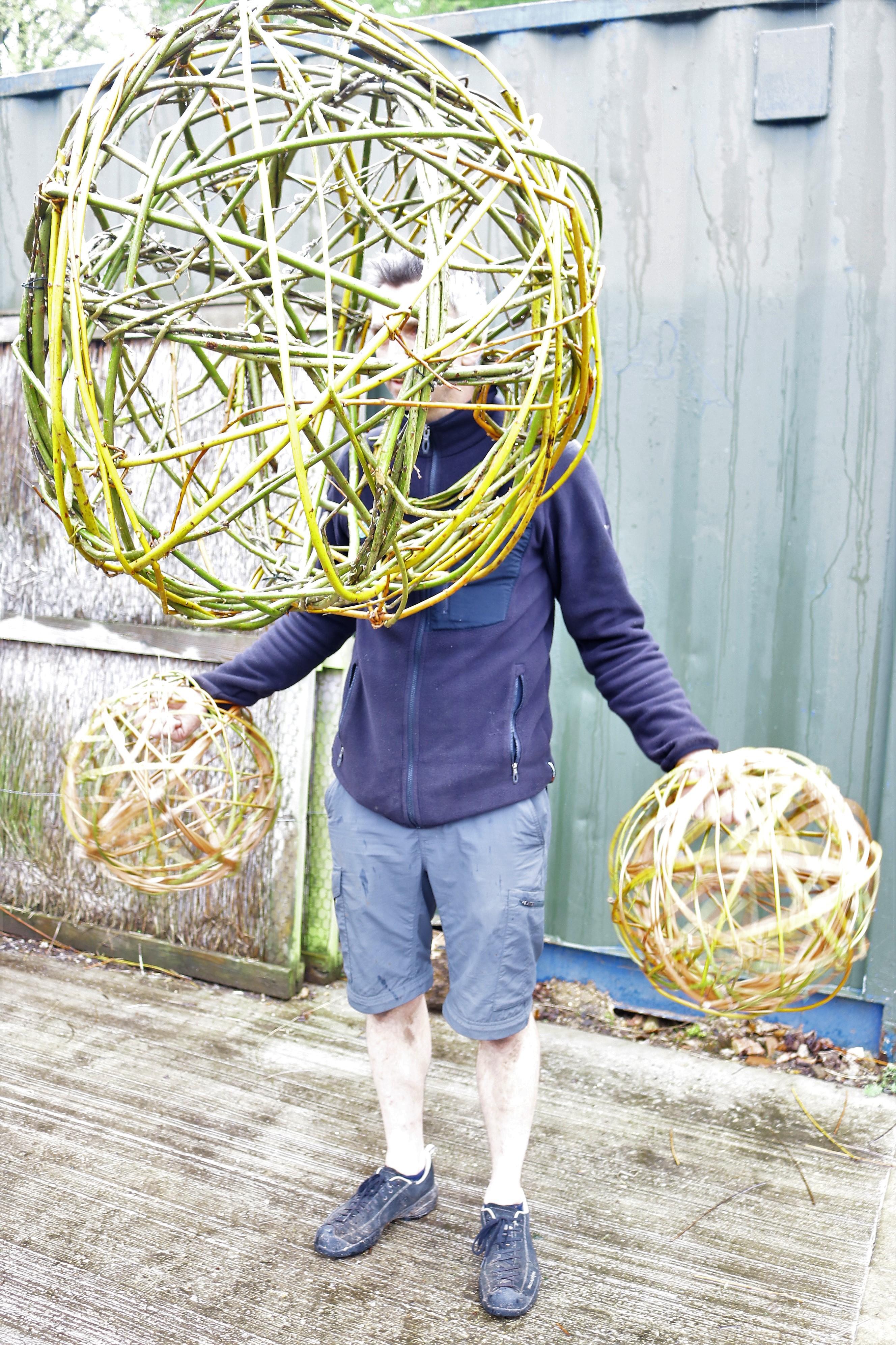 Graeme spheres
