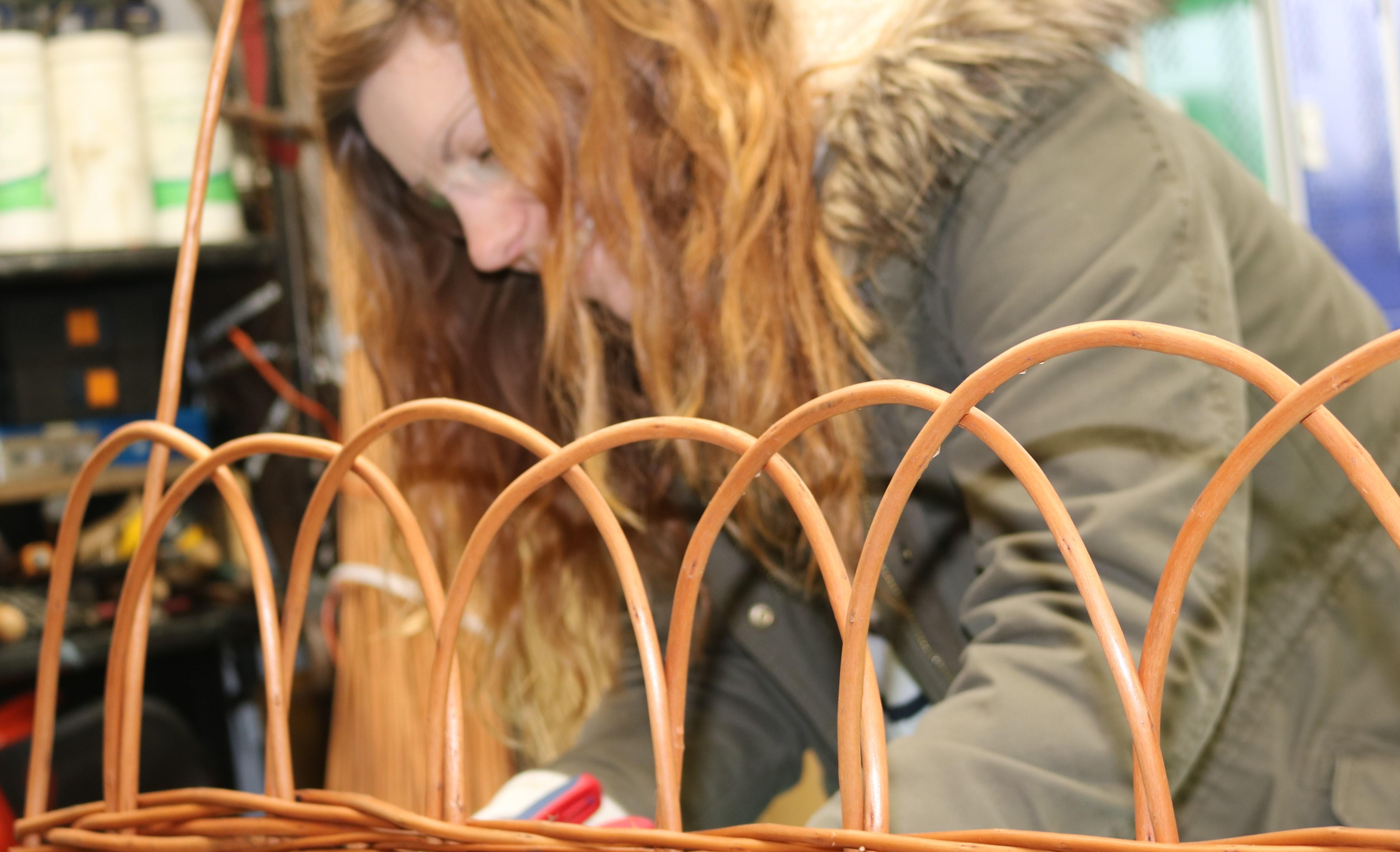 Laura garden hoops